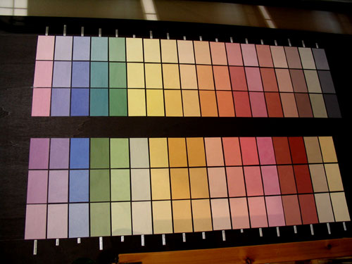 fz w nde gestalten wandfarbe raumfarbe wand streichen pictures to pin on pinterest. Black Bedroom Furniture Sets. Home Design Ideas